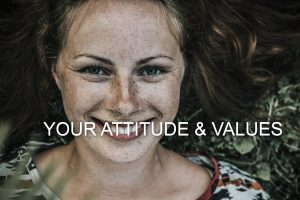 Attitudes & Core Values