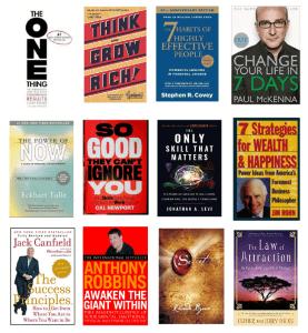 Personal core values books