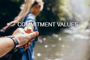 Commitment Core Values
