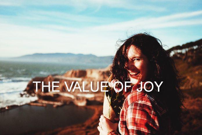 The Core Value of Joy