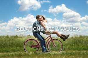 Relationships & Values