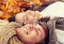 Love and Core Values