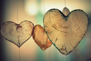 The core value of love