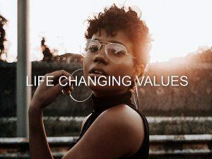 core values definition