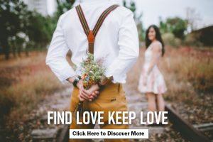 Discover love and personal core values