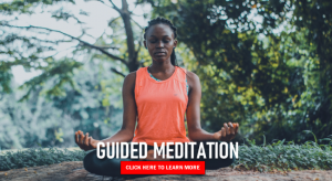 Guided Meditation and core values