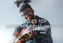 growth and core values