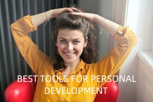est Tools for Personal Development