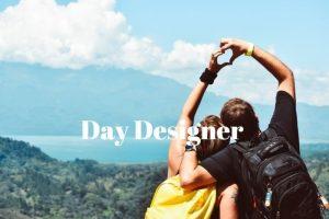 Day Designer Core Values