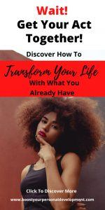 Transformation core values
